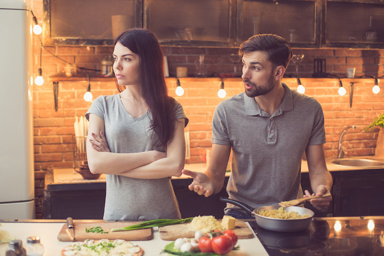 Can the Keto Diet Lead to Divorce?