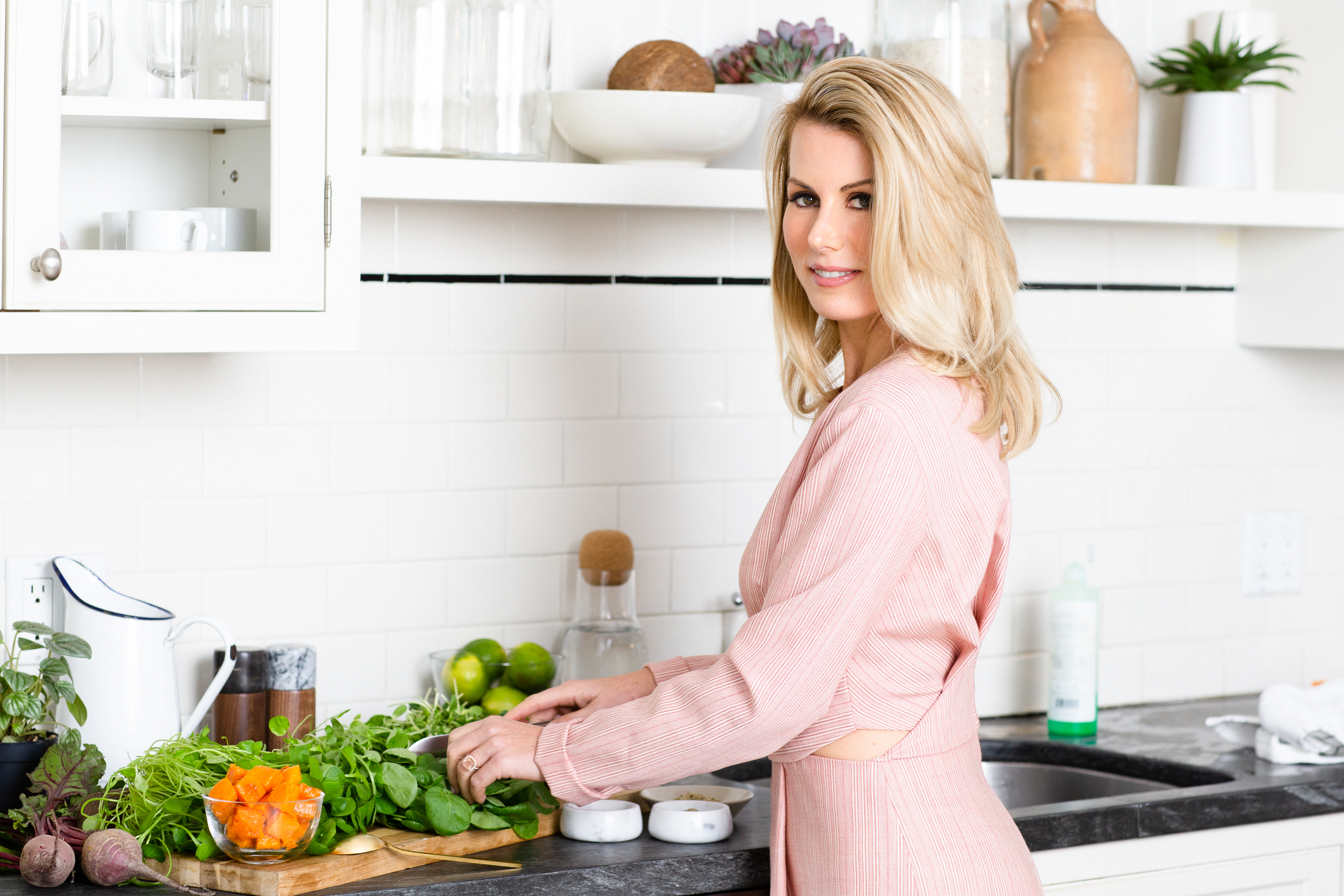 Healthy Eating with Dana James
